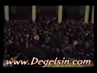 Nizami Remzi (serbest meyxana) - Birin bilirsen, birin bilmeyirsen (konsertden)