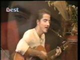 Gokhan Ozen - Dayanamam - Не смогу стерпеть (акустический концерт, 2000 г.)