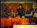 Свадьба в Маштаге Азербайджан, 1991 г. Molla Memmed - Mesedi Baba - Elchin - Kerim - Agamirze - Ay can alan can xeber aldir me
