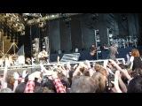 30 Seconds to Mars - L490 [Cut], Live @ Tuborg Greenfest, St. Petersburg (13.07.2011)