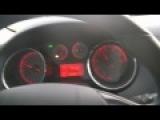 Fiat Bravo 1.4 T-Jet Sport (150Hp) 0-100