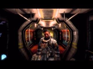 Dead Space 3 - Romance of the Savior