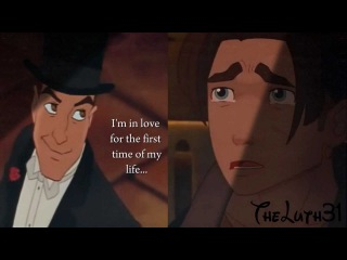 Jim & Dimitri - Futuristic Lovers [PART 2/5][Slash / Gay Crossover]