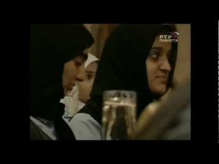 Документальный фильм - Исламский гарем. Женская половина.