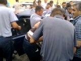 Автоши разбились 26.08.2011