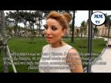 Интервью с Гюнай Ибрагимли/Gunay Ibrahimli 2012