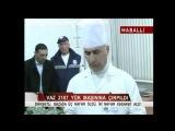 CTV - Masallıda dəhşətli qəza:3 nəfər həyatını itirdi