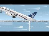Технические характеристики / Sukhoi Superjet 100 specifications