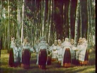 Фрагменты из фильма
