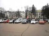 Всемирный день памяти жертв дтп 2012 Хмельницкий...