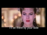 Moulin Rouge - Come what may lyrics (Original version by Craig Armstrong)