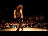 Танцы Высоких Технологий Vol.3 - Oomoo(win) vs Lacy (final)