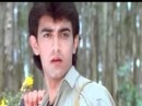 Ae Mere Humsafar [Karaoke] (HD) With Lyrics - Qayamat Se Qayamat Tak