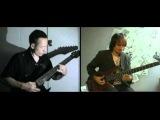 TMNT 3 (nes) - guitar/bass cover