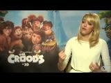 emma stone interview (Yahoo Movies)