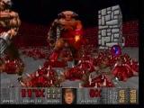 Doom 2 - Super secret level