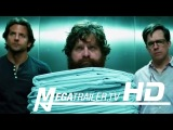 The Hangover Part III - OFFICIAL TRAILER HD (2013) - HANGOVER 3 TRAILER - MEGATRAILER TV