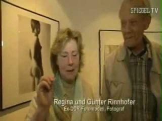 Эротика ГДР (сюжет Spiegel TV)
