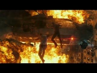 Крепкий Орешек 5 \ A Good Day To Die Hard - Official Trailer #3 (HD)