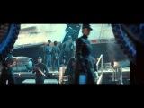 Звездный Путь во Тьму \ Стартрек: Возмездие \ СТАРТРЕК: ВІДПЛАТА\ Star Trek into Darkness | Другий трейлер укр. HD