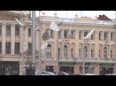 У Харкові вирубують зелені насадження Репортаж Сергія Носкова група М 39 Інтенсивних курсів журналістики