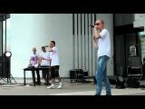24.06.2012 B.S.Pro (Raf, L.E.X.A) - 2 Мс (часть 2)
