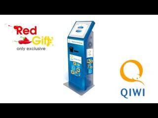 Как оплатить счет на оплату в QIWI терминале