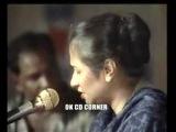 Ae Ishq hamein Barbaad Na kar (Nayyara Noor)