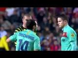 Broma con Valdés, Piqué, Mascherano y Afellay (Doblaje Croma)