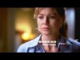 Видео к сериалу «Анатомия страсти» (2005 – ...): Французский ТВ-ролик (сезон 4)