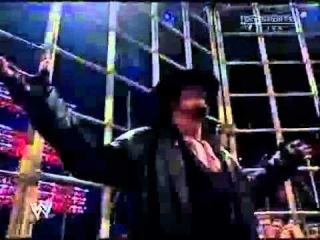 Big Show vs Undertaker Punjabi Prison Match Part 1