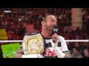 ▌WE ▌WWE Monday Night RAW 12.26.11 [Full]★