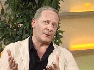 Интервью с руководителем Театра Музыкальной Комедии Леонидом Кипнисом в программе