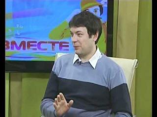 Интервью с солистом Новосибирского театра музыкальной комедии Романом Ромашовым