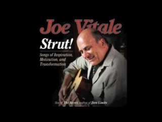 Today's The Day - Joe Vitale (from the new album Strut!)