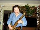 Petru Pislaru Petite Fleur Saxofon Tenor