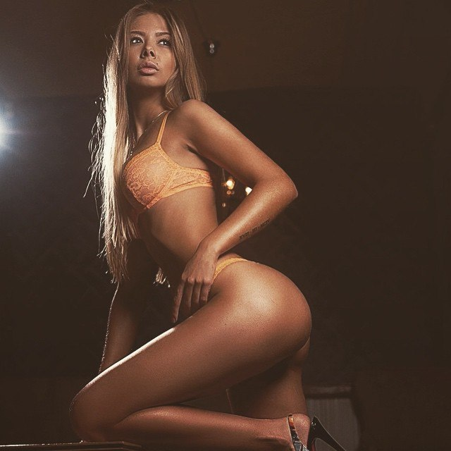 Ekaterina Gauf  - Начинайте ме vk