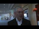 CEO Exxon Mobil Corporation, Rex Tillerson