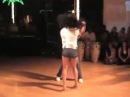 Ataca Jorgie & La Alemana Bachata performance WMV V9
