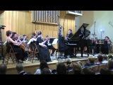 I.Besschastny &amp RCO - Laura ( jazz standart )