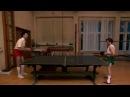 Borat unnecessarily long ping pong scene
