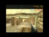 CS 1.6:Na´Vi Edward vs fnatic Arbalet Cup 2010