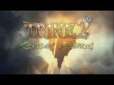 Trine 2: Goblin Menace Gamescom 2012 Trailer