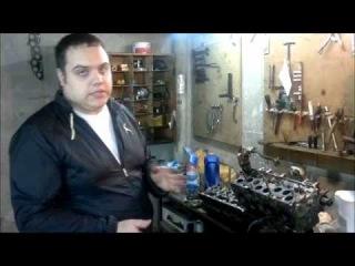 Простой и доступный тюнинг мотора ВАЗ 8кл (В хорошем качестве с нашего канала)