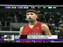2006.01.22.LA Lakers - Toronto Raptors. [Kobe Bryant - 81 Points]. Part 2 of 2