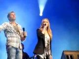 Marc Dupré, Annie Villeneuve et Véronic DiCaire partagent la scène - Hey Jude