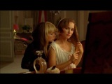 Natalie Portman, Michelle Williams in Greed by Francesco Vezzoli