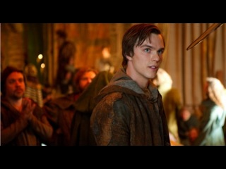 Видео к фильму «Джек – покоритель великанов» (2013): Трейлер №2 (дублированный)