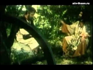 Новый фильм. Люди пещеры Асхабул Каф.3 серия