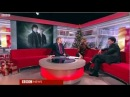 Benedict Cumberbatch - Steven Moffat Interview on BBC Breakfast - Sherlock Scandal in Belgravia